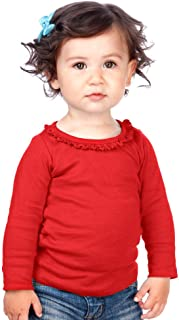 ! Infants Sunflower Long Sleeve Top