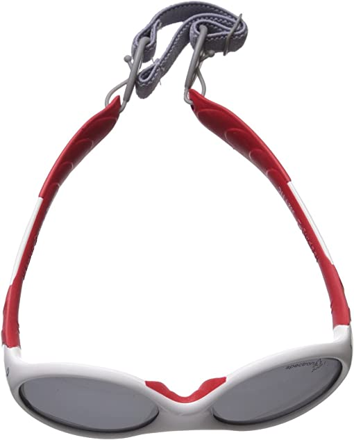 White/Red with Spectron 4 Baby Lens