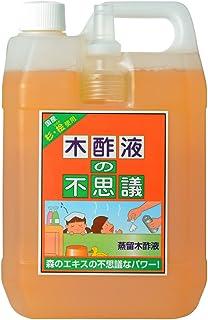 環境ダイゼン 蒸留木酢液 木酢液の不思議 2L