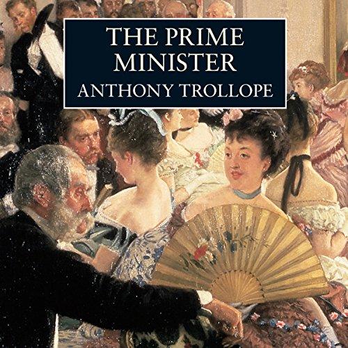 The Prime Minister  Audiolibri