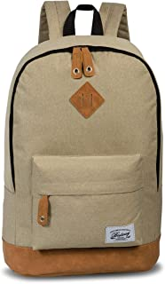 Bestway Campus Snow Mochila tipo casual 43 Centimeters 21 Beige (Sand)