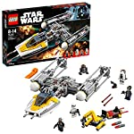LEGO Star Wars - Y-Wing Starfighter, Jug...