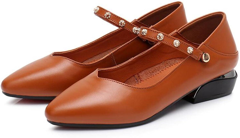 QIDI Freizeitschuhe Freizeitschuhe Freizeitschuhe Frau Atmungsaktiv Flacher Boden Modisch Reine Farbe Einzelne Schuhe (Farbe   T-1, größe   EU39 UK6)  50474a