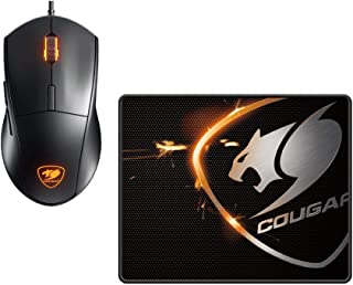MINOS XC Gaming Gear Combo Mouse for (PC)