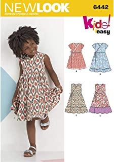 trendy childrens sewing patterns
