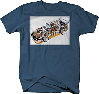 Best audi racing team shirt Reviews