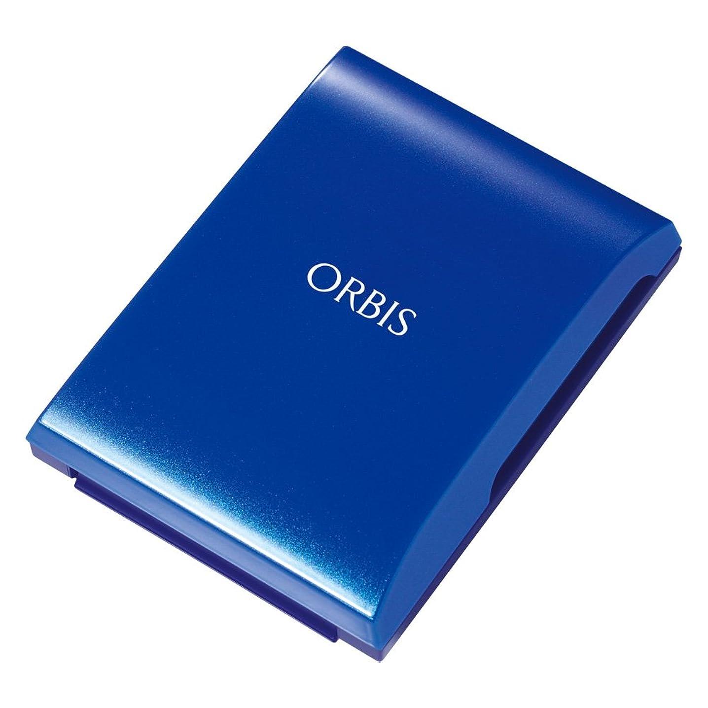 許可する縫い目摩擦オルビス(ORBIS) クリアパウダーファンデーション 専用ケース