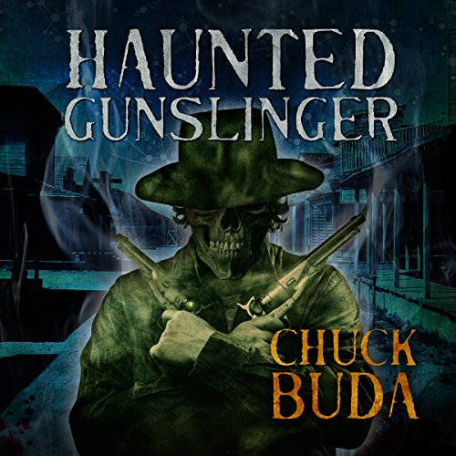Haunted Gunslinger cover art
