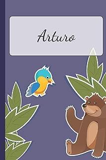 arturo stationery