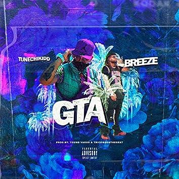 Gta (feat. Marlon Breeze)