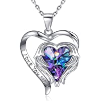 Turandoss Heart Crystal Women 18