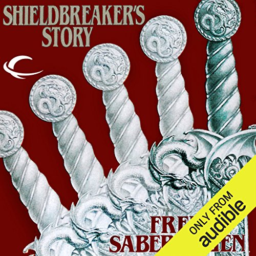Shieldbreaker's Story audiobook cover art