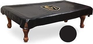 Holland Bar Stool Co. 8' Vegas Golden Knights Billiard Table Cover