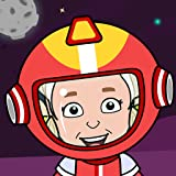 Tizi Town - My Space Adventure Games for Kids