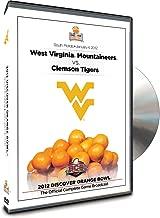 2012 Discover Orange Bowl