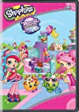 SHOPKINS:VACATION DVD