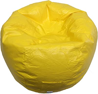 Wow 646323A Works Adult Rubber Ducky Bean Bag Chair