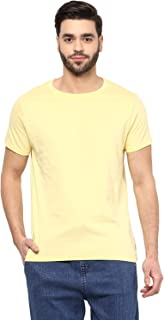 Aventura Outfitters Men's Round Neck Cotton T-Shirt Summer Tees