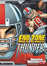 End Zone Thunder (Sports Illustrated Kids Graphic Novels)