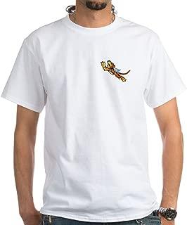 flying tigers shirt