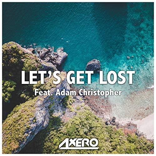 Axero feat. Adam Christopher