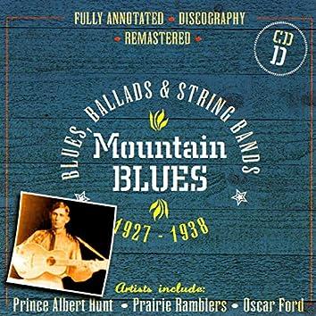 Mountain Blues, Vol. D