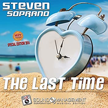 The Last Time (Hit Mania Special Edition 2016)