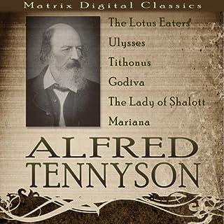 Alfred Tennyson cover art