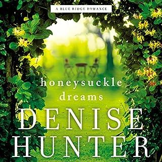 Honeysuckle Dreams audiobook cover art