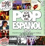 Colección Los números uno del Pop Español