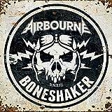 Boneshaker...