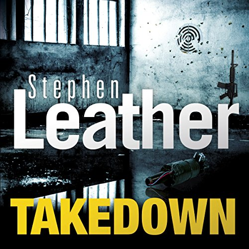 Takedown                   By:                                                                                                                                 Stephen Leather                               Narrated by:                                                                                                                                 Paul Thornley                      Length: 9 hrs and 53 mins     14 ratings     Overall 4.9