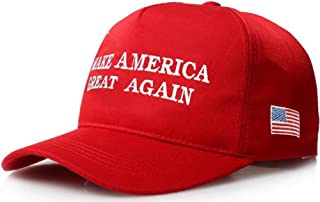 Make America Great Again Donald Trump Cap Hat Unisex Adjustable Hat