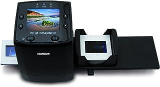 Hamlet XDVDIAPO - Scanner Diapositive e Negativi Fotografici con display a colori
