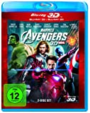Marvel's The Avengers (Blu-ray 2D/3D)