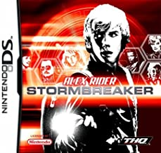 Alex Rider: Stormbreaker (Nintendo DS) by THQ