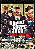 [価格改定] Grand Theft Auto V: 犯罪事業スターターパック オンラインコード版