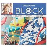 Missouri Star Quilt Co. Block Summer Volume 1 Issue 3 by Missouri Star Quilt Company (2014-05-04)