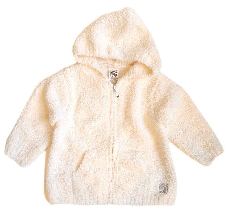 背景船独裁者[カシウエア] ベビーキッズ用パーカー Baby Hooded Jacket [並行輸入品]