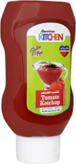 American Kitchen Tomato Ketchup, 567 g