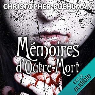 Mémoires d'outre mort cover art