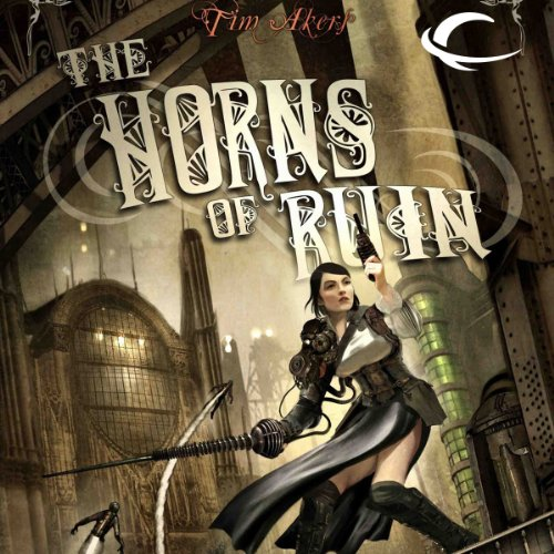 The Horns of Ruin audiobook cover art
