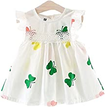 Best baby girl dresses summer Reviews
