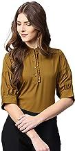 IVES Women's Regular Fit Shirt