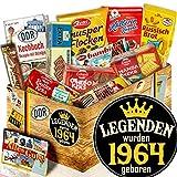 Geschenkset mit Keksen / DDR Box / Legenden 1964 / 55. Geburtstag Geschenke