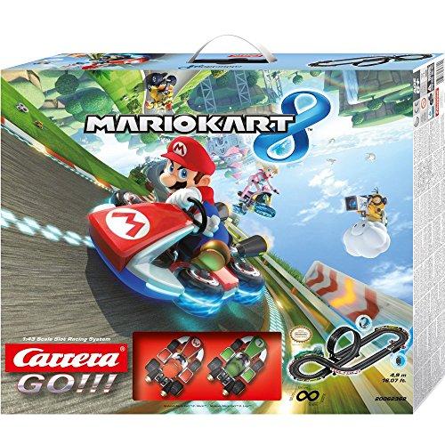 Carrera 20062362   Carrera GO!!! Nintendo Mario Kart 8