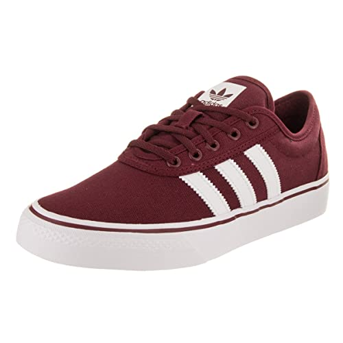 cd85f19efc65e adidas Burgundy Shoes: Amazon.com