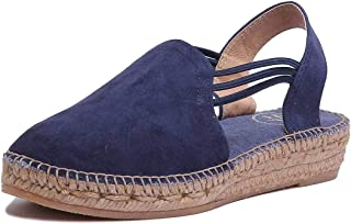 Toni Pons Nuria - Espadrille for Woman Made in Suede.