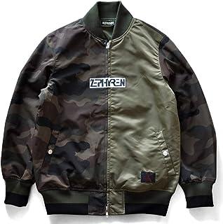 Zephyren Nylon Jacket(ゼファレン ジャケット)