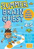 brain quest grade 6 - Summer Brain Quest: Between Grades 4 & 5